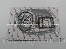 Прокладки двигуна CG-200, діаметр-63 мм, (комплект)