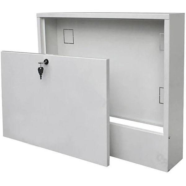 Шкаф коллекторный на 11-12 контуров(1190х580х110)