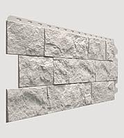 Фасадная панель Docke Fels перламутровая (скала)
