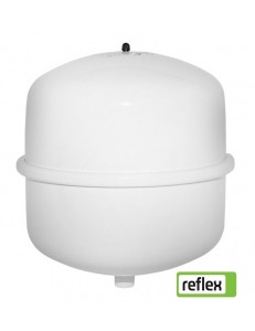 Расширительный бак вертикальный 12L NG серый Reflex 6бар