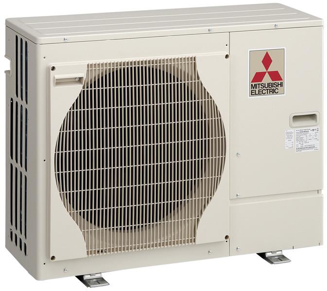Тепловой насос Mitsubishi Electric PUHZ-W85VHA Серия POWER Inverter