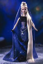 Коллекционная кукла Барби Вечерняя звезда