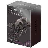 Японская металлическая головоломка Цепь (Huzzle Chain) 6*