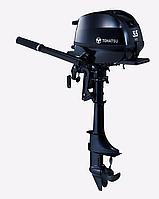 Лодочный мотор Tohatsu MFS3.5C S, фото 1