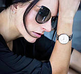 Женские солнцезащитные очки в стиле Tom Ford (7297) rose, фото 4