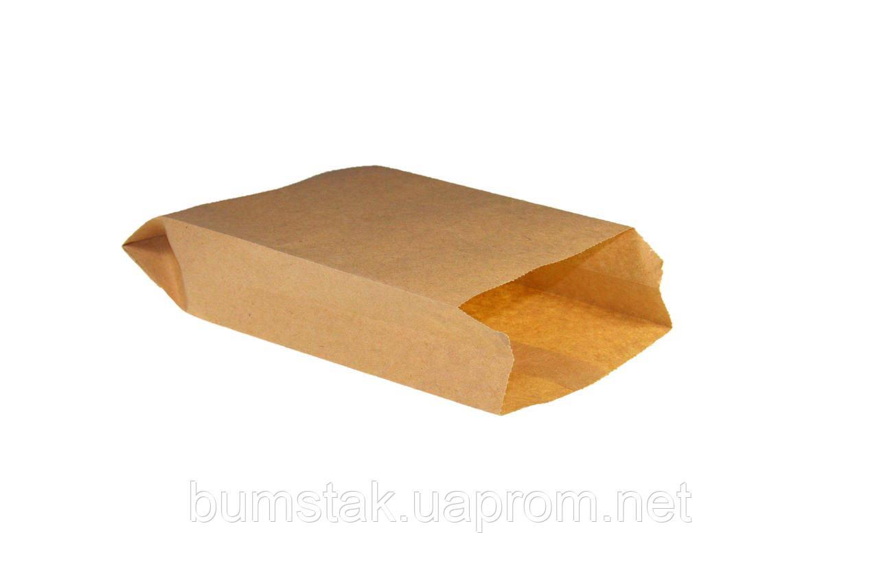 Бумажный пакет 100*210*40 / 100 шт.
