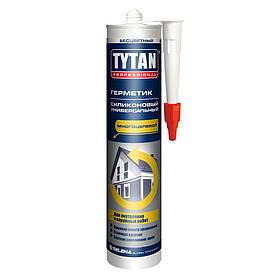 Герметик силіконовий універсальний білий Tytan 280 мл