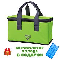 Термосумка 15л 35x20x19см сумка холодильник Best Way Pavillo