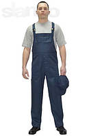 Полукомбинезон летний мужской, спецодежда, рабочая одежда