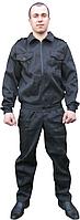 Костюм охранника, спецодежда для охранных и силовых структур