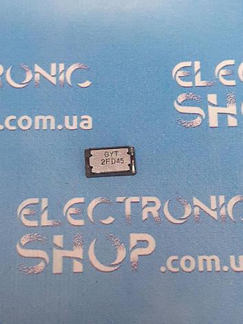 Динамик основной Lenovo A6010 A6000 K3 оригинал  б.у, фото 2