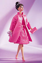 Колекційна лялька Барбі Одрі Хепберн Сніданок у Тіффані
