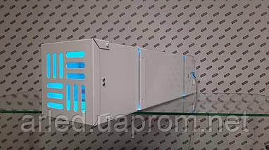 Корпус рециркулятора под бактерицидные лампы., фото 2