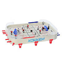 Настольная игра Хоккей Евро лига 0711 Joy Toy на штангах