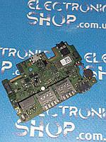 Плата основная Lenovo A6000 оригинал б.у
