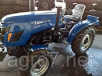 Минитрактор T240 TPKX