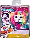 Интерактивная игрушка браслет на руку Рэйбо единорог Little Live Wrapples - Raybo Unicorn, фото 4