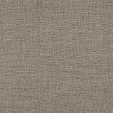 Мебельная ткань рогожка Кафе Доппио (Cafe Doppio) светло-коричневого цвета, фото 2