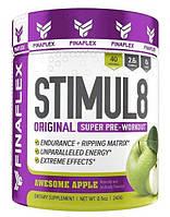 Finaflex Stimul8 Original Super Pre-Workout 240g