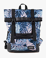 """Прочный мужской рюкзак """"ROLL"""" принт,синий, на 19л,сумка для ноутбука, спортивный,для путешествий, повседневный"""