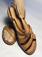 Жіночі шкіряні босоніжки .Розмір 37.39 Туреччина, фото 2