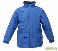 Зимняя  куртка на двойном синтапоне, утепленная спецодежда, рабочая одежда зимняя