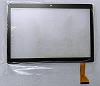 Тачскрин / Сенсор  Pixus Vision 10.1 3G Черный Оригинал Упаковка наша