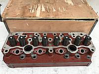 Головка на МТЗ Д-240, Д-243 (головка блока цилиндров), фото 1