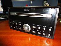 Магнитола Sony Ford MP3 Б/У