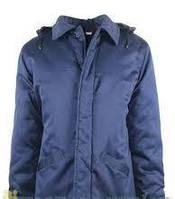 Куртка утепленная, зимняя спецодежда, куртка на синтепоне, рабочая одежда
