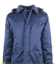 Куртка утепленная, зимняя спецодежда, куртка на синтепоне, рабочая одежда - МС Групп, Спецодежда в Луцке