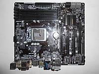 AsRock B85M Pro4 (Rev. G/A 1.04) Socket 1150 - в идеале!!!