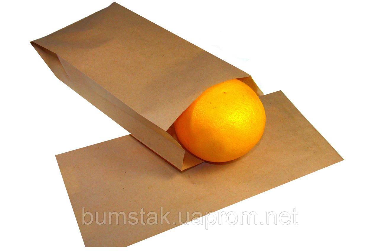 Бумажный пакет 170*300*40 / 100 шт.
