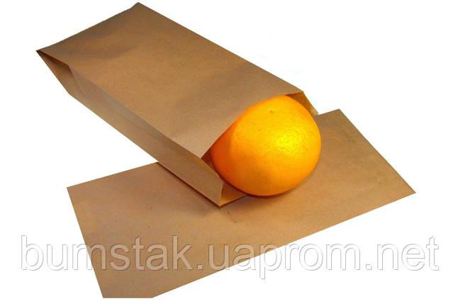 Бумажный пакет 170*300*40 / 100 шт., фото 2
