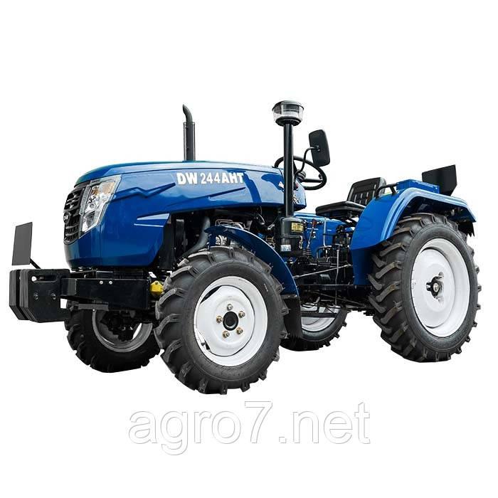 Міні-трактор DW 244 AHT