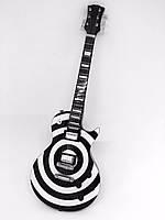 Гитара сувенирная,высота 26см*9см