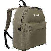 Рюкзак Everest Classic Backpack (Olive) оливковый