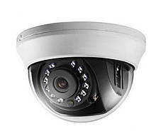 Turbo HD камера Hikvision DS-2CE56C0T-IRMMF (2.8 мм)