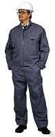 Костюм рабочий демисезонный, спецодежда, курточка и брюки рабочие, униформа мужская