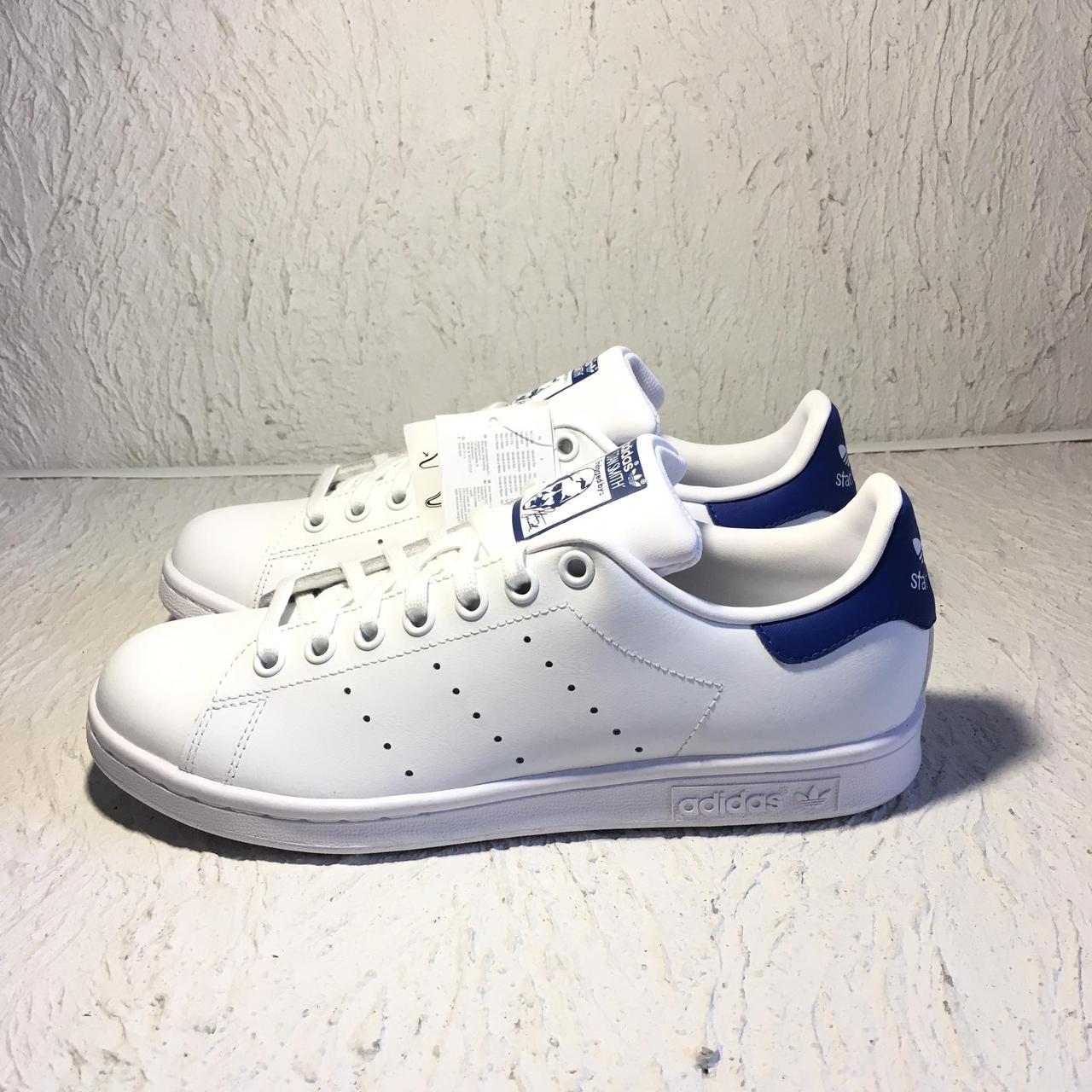 Кроссовки adidas stan smith   38.2/3 р       S74778