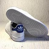 Кроссовки adidas stan smith   38.2/3 р       S74778, фото 4