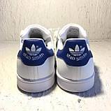 Кроссовки adidas stan smith   38.2/3 р       S74778, фото 5
