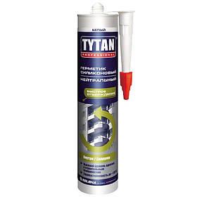 Герметик силіконовий нейтральний безбарвний Tytan 310 мл