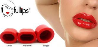 Увеличитель плампер для губ Fullips, пухлые губы в домашних условиях