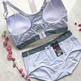 Комплект женского нижнего белья (спорт) Biweier 3217 B, фото 4