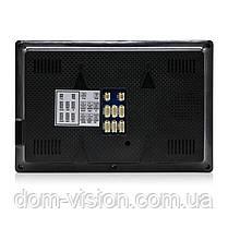 Видеодомофон DOM AHD 10 TS, фото 3