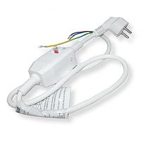 Кабель электрический с УЗО для водонагревателей