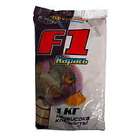 Прикормка Fish Dream F1 карась
