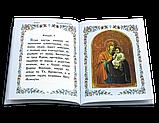 Акафист Пресвятей Богородице ради чудотворныя Ея иконы Песчанския, фото 5