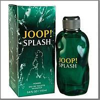 Joop! Splash туалетная вода 115 ml. (Джоп! Сплеш), фото 1